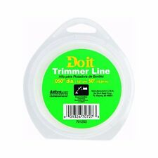 "Do it 701253, White Trimmer Line .050"" X 50' (X11418-2*K)"