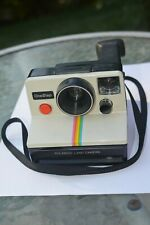 Vintage Polaroid OneStep Land Camera SX-70 Very clean Great working ''GUARANTEED