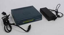 Cisco ASA 5505 VPN Firewall Security Appliance with AC Adapter