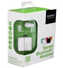Headsets for Sony Mobile Phones and PDAs