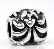 Asteria Goddess of the Stars Greek Mythology Spacer Charm for European Bracelets