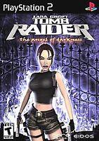 Lara Croft: Tomb Raider -- The Angel of Darkness CIB (Sony PlayStation 2, 2003)