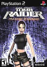 Tomb Raider: Angel of Darkness Playstation 2 (Ps2) Action / Adventure (Video