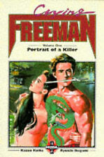 CRYING FREEMAN: VOL. I - PORTRAIT OF A KILLER., Koike, Kazuo., Used; Very Good B