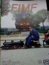 Bollettino FIMF treni 2000 233 Rotaie a Nettuno 1884-20