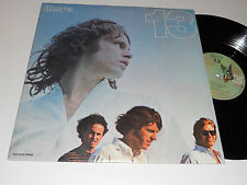 THE DOORS 13 M-  Elektra EKS-74079 Green Label Jim Morrison Manzarek Krieger