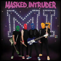 Masked Intruder : M.I. CD (2014) ***NEW*** Incredible Value and Free Shipping!