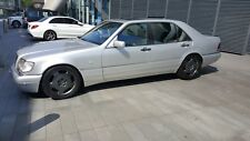 Mercedes S 500 1999 Business Edition