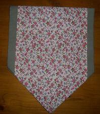 Mini Table Runner Vintage floral sage Sideboard Decoration mothers day Gift 53cm