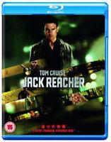 Jack Reacher Blu-Ray Nuevo Blu-Ray (BSP2450)