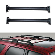 08 12 Ford Escape Roof Rack Cross Bars Oe Style Pair
