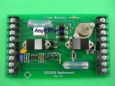 Dinosaur Electronics 300C859 Onan Generator Replacement Control Board