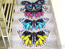 Butterfly Shaped Rug Handmade Sofa Rug Runner Bedroom Mats Area Rugs Home gardon