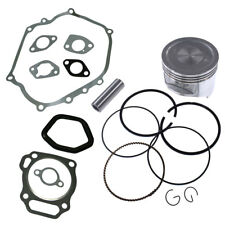 Piston Kit Parts For Gas Honda GX390 13HP Engine Motor Replace
