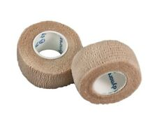 "Sensi-Wrap Self-Adherent Bandage 2"" x 5 yds Tan (12 Rolls) by Dynarex # 3172"