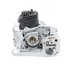 New listing For Stihl MS380 038 Chainsaw Parts Engine Motor Cylinder Piston Crankcase New US