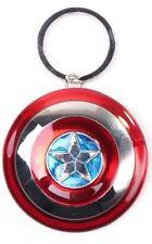Marvel-Captain America guerre civile-Shield 3d Pendentif Keychain