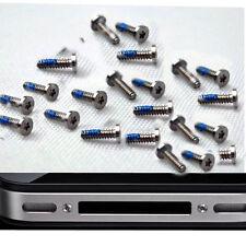 100 X 5 Point Star Pentalobe dock Bottom Screws For iPhone 4 4S + Screwdriver