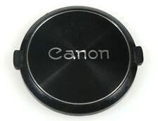 CANON LENS CAP, 55MM, VINTAGE