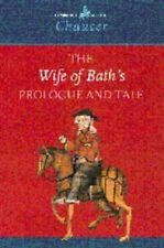 The Wife of Bath's Prologue and Tale (Cambridge School Chaucer), Chaucer, Geoffr