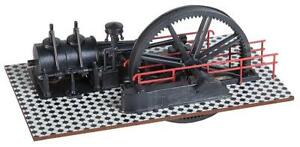 Faller 180388 Small Steam Engine Without Function New Boxed