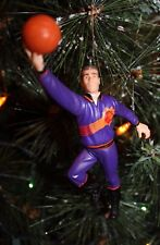 PHOENIX SUNS CHRISTMAS TREE ORNAMENT DAN MAJERLE warmup suit