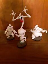 Casper The Ghost Electric Tiki The Ghostly Trio Stinky Stretch Fatso Statue