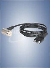 "Dakota Ultrasonics T-104-9900  Coating Transducer, 1/2"" Diameter, 3.5 MHz"