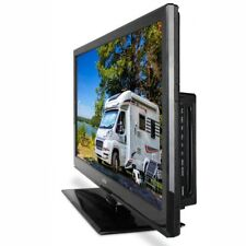 """Cello 22"""" C22230F Traveller 12v TV Freeview HD Satellite with DVD Player"""