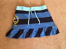 Ralph Lauren Fun Summer Skirt With Built In Hotpants Size 10-12