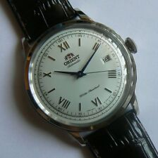 Automatic watch. ORIENT FAC00009W0. 2nd Generation Bambino V2. New!