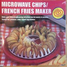 Máquina para hacer papas fritas