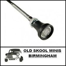CLASSIC MINI HEATER CABLE CHM373 PULL & TWIST STANDARD LOCKING MORRIS AUSTIN 4B4