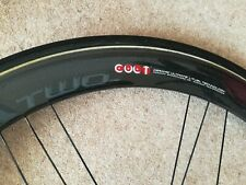 CAMPAGNOLO BORA ULTRA 2 Ceramic CULT Bearings CARBON wheels Made in Italy