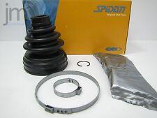 SPIDAN 22280   Achsmanschette Antriebswelle für OPEL Corsa C Meriva