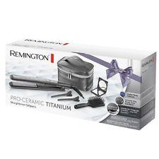 Remington S5506GP PRO Titanium Piastra per capelli con rivestimento in ceramica