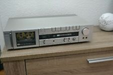 Akai CS-F14 Tapedeck Kassettendeck Cassette Deck Vintage Dolby B/C TOP