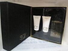 SICILY by DOLCE & GABBANA 3 Pieces Set: 3.4 Spray,2.5 Body Lotion,2.5 Shower Gel