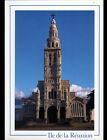 SAINTE-ANNE (ILE DE LA REUNION) Façade de l' EGLISE CATHOLIQUE