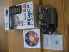 Sapphire Radeon HD 4670 Grafikkarte PCI express