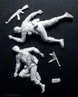 1/35 Resin Fallen Viet Congs Nam War 2 Soldiers unpainted unassembled CK078