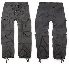 Army Herrenhosen aus Baumwolle