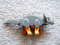 LEGO Adventurers Dino Dinosaur - Rare - Triceratops - Excellent