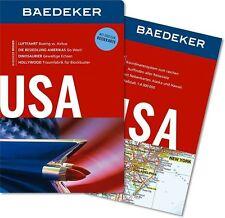 Baedeker Reiseführer USA von Ole Helmhausen (2013, Taschenbuch)