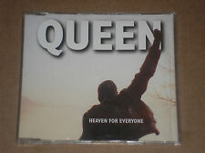 QUEEN - HEAVEN FOR EVERYONE - CD SINGOLO COME NUOVO (MINT)