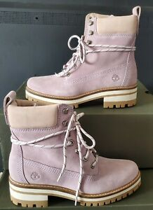NEW AUTHENTIC TIMBERLAND COURMAYEUR VALLEY 6-INCH BOOT WOMEN'S US 7