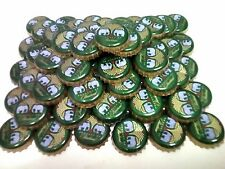 100 x CHANG CLASSIC  Beer bottle tops / lids / crowns -  From  Thailand