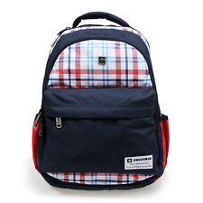 Double Shoulder Leisure Sports Backpack Travel Camping Hiking Outdoor Bag TO