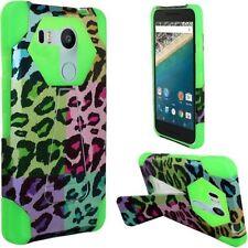 Étuis, housses et coques multicolore pour téléphone mobile et assistant personnel (PDA) Google