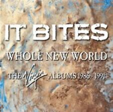 Whole World 0600753522462 by It Bites CD